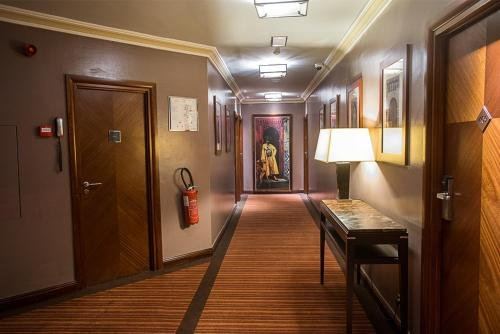 Hotel Atlantic Agdal - фото 19