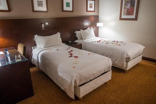Hotel Atlantic Agdal - фото 2