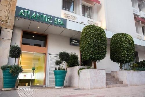 Hotel Atlantic Agdal - фото 20