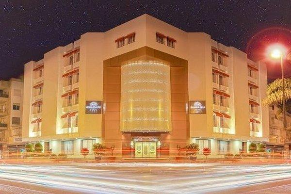Hotel Atlantic Agdal - фото 22