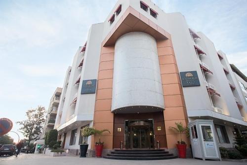 Hotel Atlantic Agdal - фото 23