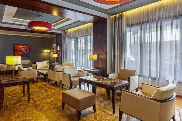 Hotel Atlantic Agdal - фото 6