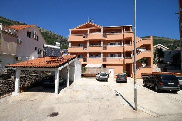 Apartments Fjondra - фото 34