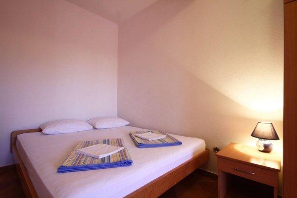Apartments Fjondra - фото 11