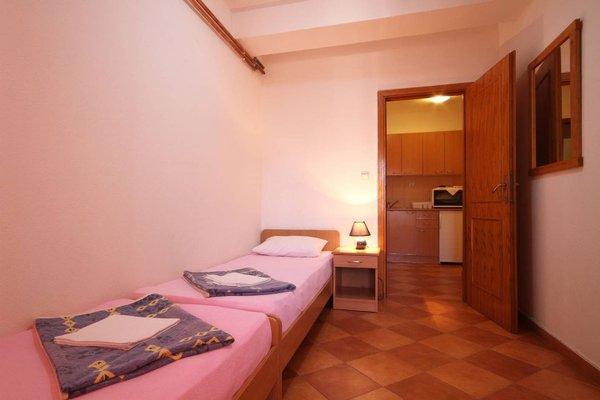Apartments Fjondra - фото 12