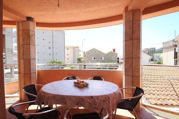 Apartments Fjondra - фото 17