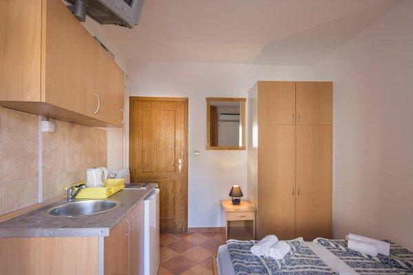 Apartments Fjondra - фото 20