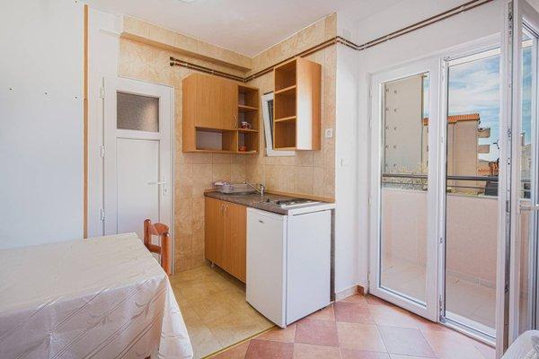 Apartments Fjondra - фото 21