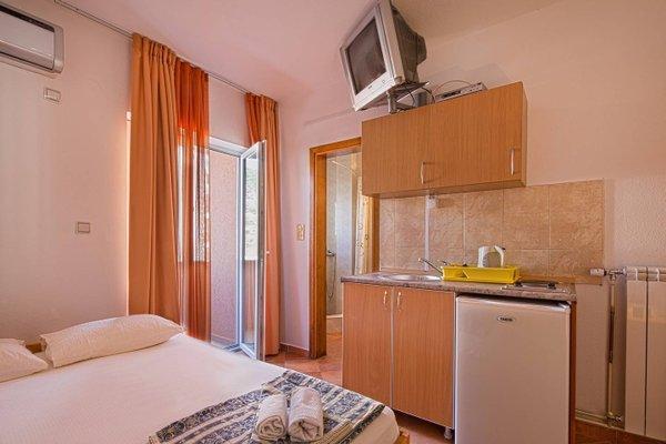 Apartments Fjondra - фото 22