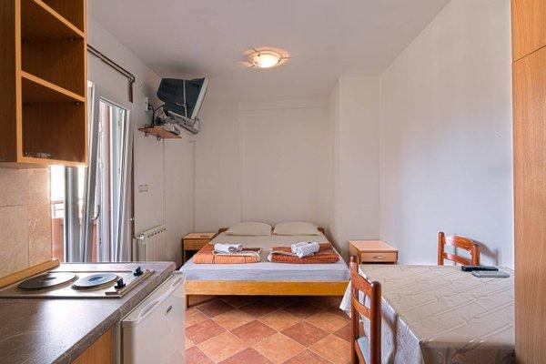 Apartments Fjondra - фото 23