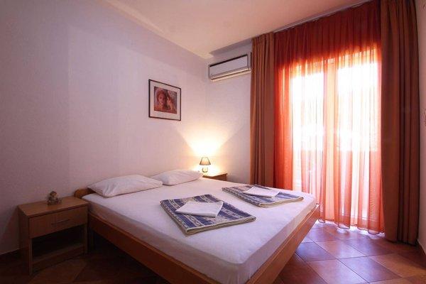 Apartments Fjondra - фото 4
