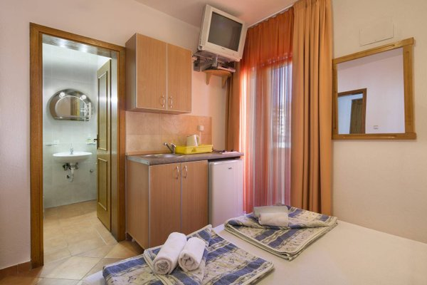 Apartments Fjondra - фото 8