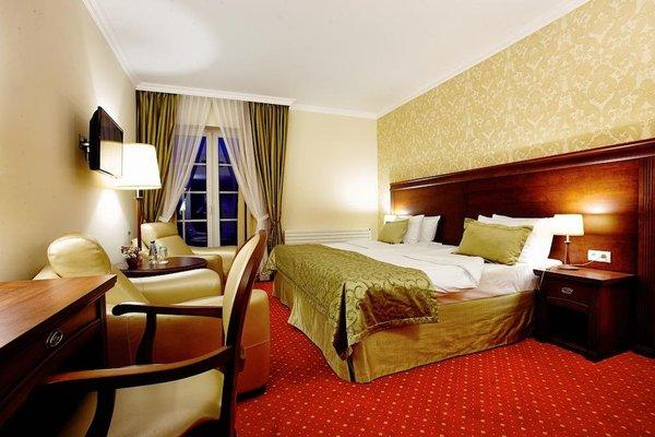 Hotel Splendor - фото 1