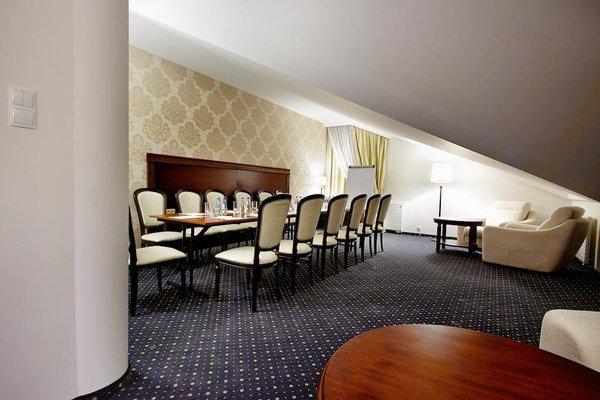 Hotel Splendor - фото 2