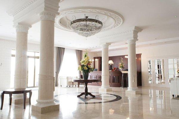 Hotel Splendor - фото 6
