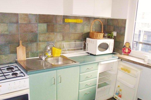 NWW Apartamenty - фото 12