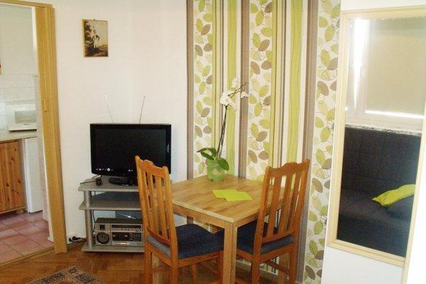 NWW Apartamenty - фото 18