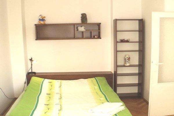 NWW Apartamenty - фото 2