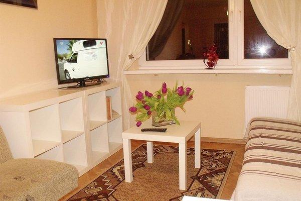 NWW Apartamenty - фото 4