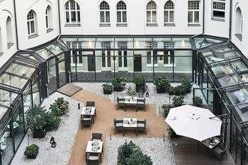 Hotel am Steinplatz, Autograph Collection - фото 19