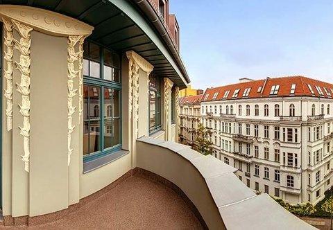 Hotel am Steinplatz, Autograph Collection - фото 21
