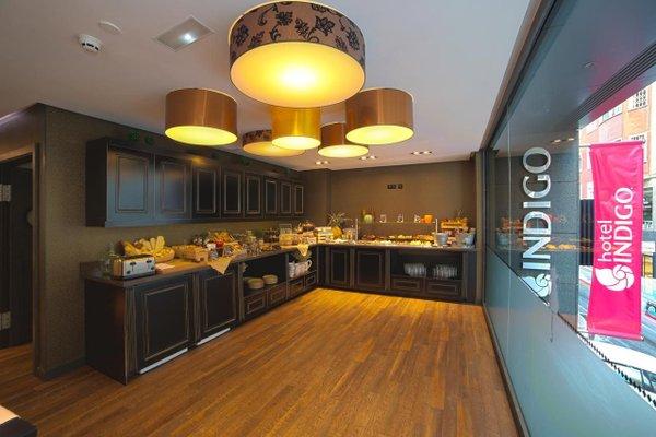 Hotel Indigo Madrid - Gran Via - фото 11