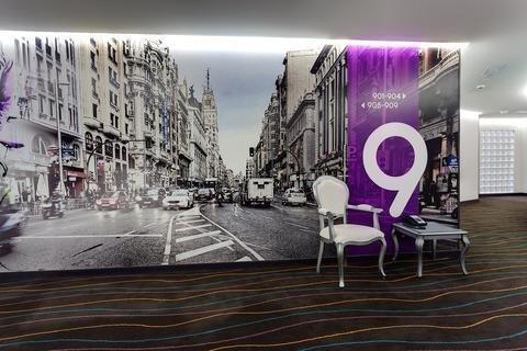 Hotel Indigo Madrid - Gran Via - фото 19