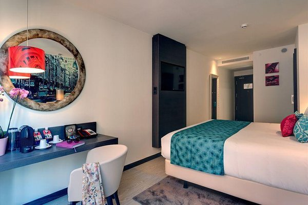 Hotel Indigo Madrid - Gran Via - фото 2