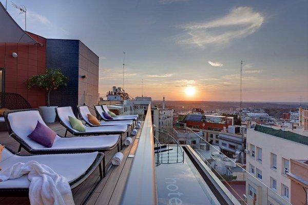 Hotel Indigo Madrid - Gran Via - фото 20