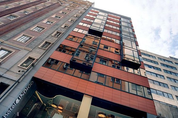 Hotel Indigo Madrid - Gran Via - фото 22