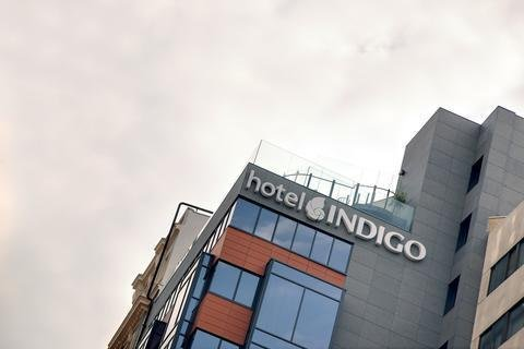 Hotel Indigo Madrid - Gran Via - фото 23