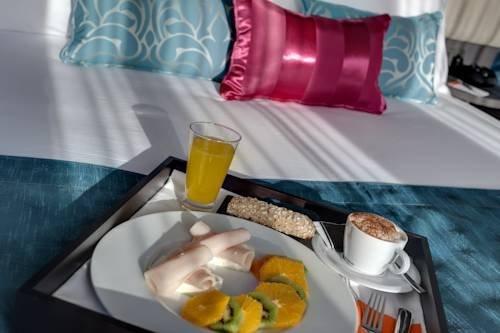 Hotel Indigo Madrid - Gran Via - фото 3