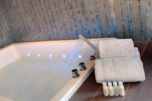 Hotel Indigo Madrid - Gran Via - фото 9