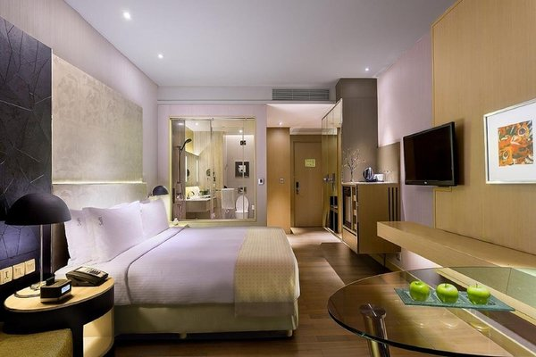 Holiday Inn New Delhi International Airport - фото 1