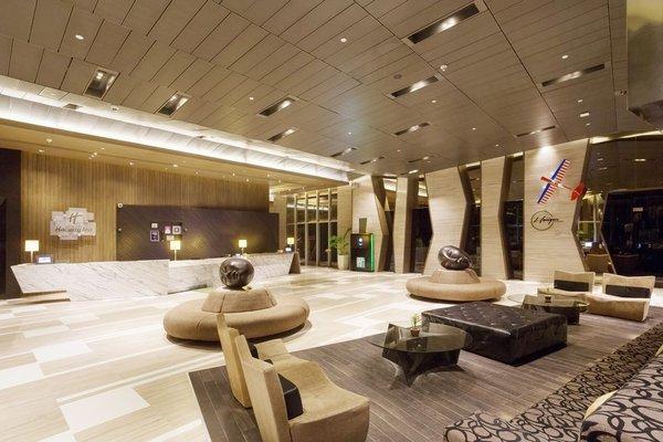 Holiday Inn New Delhi International Airport - фото 14