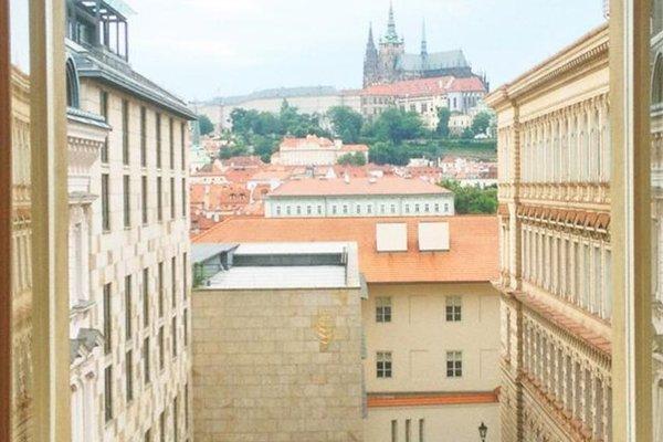 Castleview Apartment Prague - фото 50