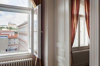 Castleview Apartment Prague - фото 10