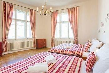 Castleview Apartment Prague - фото 12