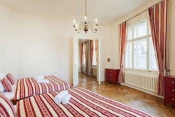 Castleview Apartment Prague - фото 13