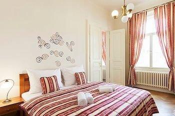 Castleview Apartment Prague - фото 15