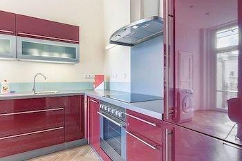 Castleview Apartment Prague - фото 18