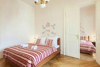 Castleview Apartment Prague - фото 19