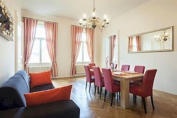 Castleview Apartment Prague - фото 20