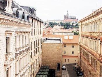 Castleview Apartment Prague - фото 7