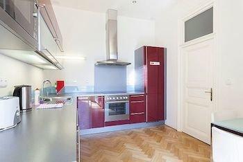 Castleview Apartment Prague - фото 8