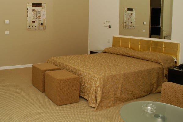 Grand Park Hotel Motel - фото 1