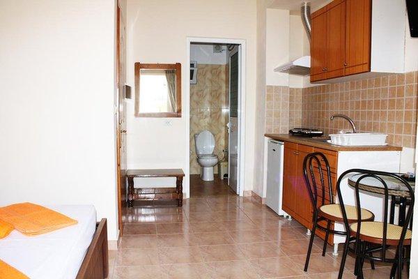 Villa Marku Soanna - фото 10