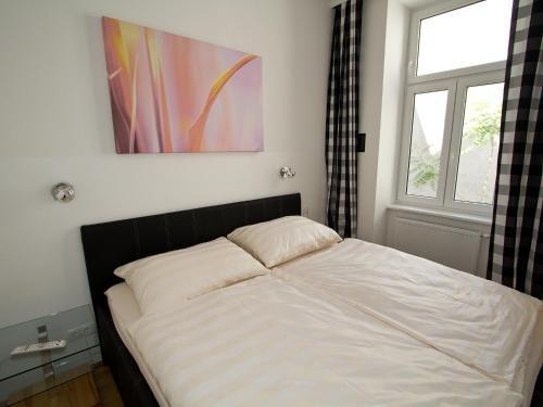 Apartment Nahe Zentrum - фото 1