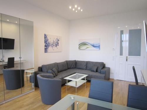Apartment Nahe Zentrum - фото 11
