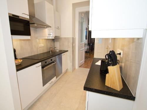 Apartment Nahe Zentrum - фото 16